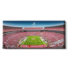 Alabama Crimson Tide - Bryant Denny Panoramic Color - College Wall Art #Canvas