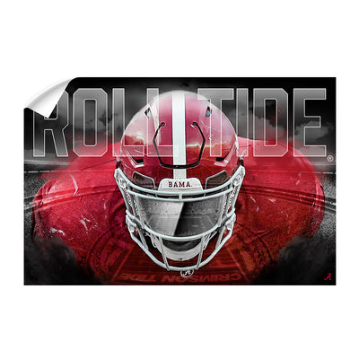 Alabama Crimson Tide - Bama Bring It - College Wall Art #Wall Decal