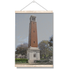 Alabama Crimson Tide - Denny Chimes - College Wall Art #Hanging Canvas