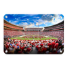 Alabama Crimson Tide - Bryant Denny MDB Field - College Wall Art #Metal