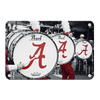 Alabama Crimson Tide - MDB Drums - College Wall Art #Metal