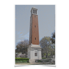 Alabama Crimson Tide - Denny Chimes - College Wall Art #Poster