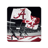 Alabama Crimson Tide - Alabama Flags - College Wall Art #PVC
