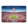 Alabama Crimson Tide - Roll Tide Roll - College Wall Art#PVC
