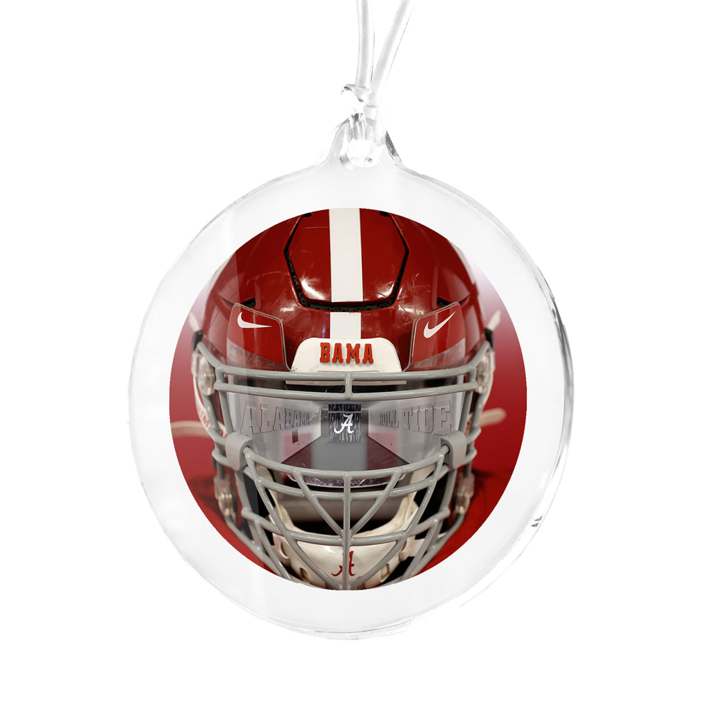 Alabama Crimson Tide - Bama Ready Bag Tag & Ornament