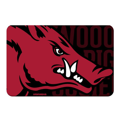 Arkansas Razorbacks - Arkansas Razorback - College Wall Art #PVC