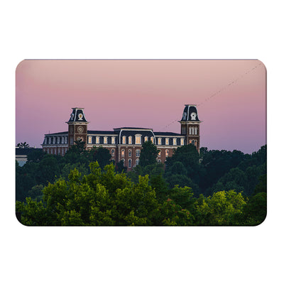 Arkansas Razorbacks - Old Main Sunrise #PVC