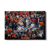 Auburn Tigers - War Eagle Soars - College Wall Art#Canvas