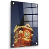 Auburn Tigers - Samford Tower - College Wall Art#Acrylic