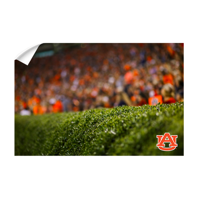 Auburn Tigers - The Hedges - College Wall Art#Wall Decal