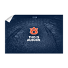Auburn Tigers - This is Auburn Iron Bowl - College Wall Art#Wall Decal