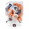 Auburn Tigers - Epic Run - College Wall Art#Wall Decal