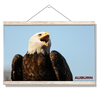 Auburn Tigers - War Eagle - College Wall Art#Hanging Canvas