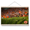 Auburn Tigers - The Hedges - College Wall Art#Hanging Canvas
