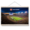 Auburn Tigers - This is Auburn - College Wall Art#Hanging Canvas