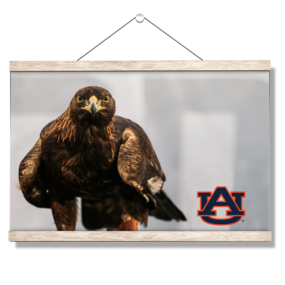 Auburn Tigers - War Eagle - College Wall Art#Canvas