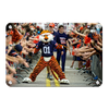 Auburn Tigers - Aubie at the Tiger Walk - College Wall Art#Metal
