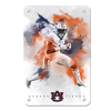 Auburn Tigers - Epic Run - College Wall Art#Metal