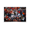 Auburn Tigers - War Eagle Soars - College Wall Art#Poster