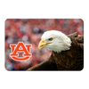 Auburn Tigers - War Eagle Up Close - College Wall Art#PVC