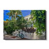 Key West Paradise Island - College Wall Art