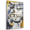 ETSU - Bucs - College Wall Art#Acrylic