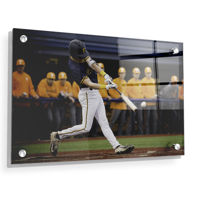 ETSU - Hit - College Wall Art#Acrylic
