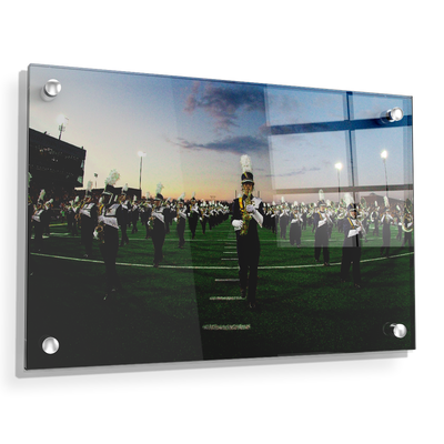 ETSU - Marching Bucs - College Wall Art#Acrylic