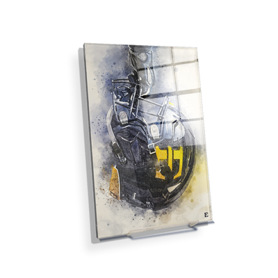 ETSU - Battle Ready - College Wall Art#Acrylic Mini