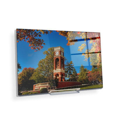 ETSU - Autumn Alumni Plaza - College Wall Art#Acrylic Mini