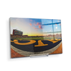 ETSU - Bucs End Zone - College Wall Art#Acrylic Mini