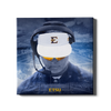 ETSU - Head Football Coach Randy Sanders - College Wall Art#Canvas