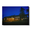 ETSU - Bill Gatton School of Pharmacy Night - College Wall Art #Canvas