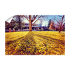 ETSU - Autumn Day - College Wall Art#Wall Decal