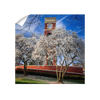 ETSU - Spring - College Wall Art #Wall Decal