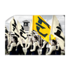ETSU - Color Guard - College Wall Art#Wall Decal