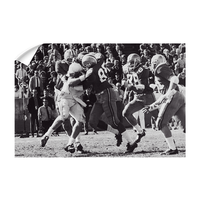 ETSU - Vintage Bradshaw Sack - College Wall Art#Wall Decal
