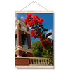 ETSU - Carillon Bloom - College Wall Art#Hanging Canvas