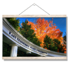 ETSU - Autumn Blaze - College Wall Art#Hanging Canvas