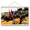 ETSU - Game Time - College Wall Art#Hanging Canvas