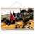 ETSU - Game Time - College Wall Art#Canvas