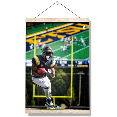ETSU - The Return - College Wall Art#Hanging Canvas