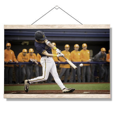 ETSU - Hit - College Wall Art#Hanging Canvas