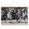 ETSU - Vintage Bradshaw Sack - College Wall Art#Hanging Canvas