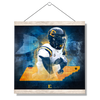 ETSU - Bucs State - College Wall Art#Hanging Canvas