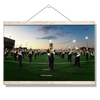 ETSU - Marching Bucs - College Wall Art#Hanging Canvas