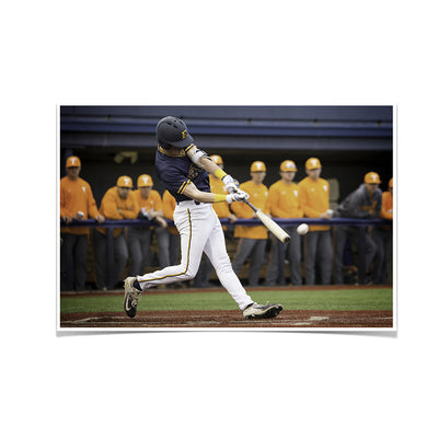 ETSU - Hit - College Wall Art #Poster