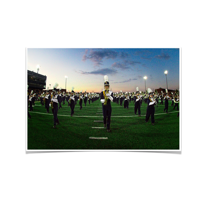 ETSU - Marching Bucs - College Wall Art#Poster