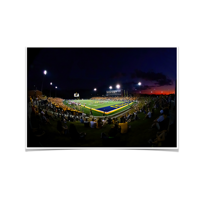 ETSU - Lawn Chair View - College Wall Art#Poster