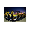 ETSU - Trombone Sunset - College Wall Art#Poster